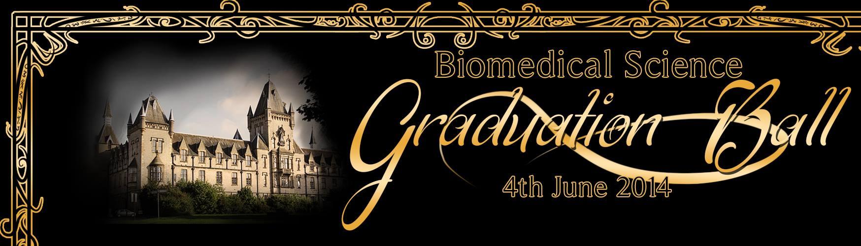 Biomed Grad Ball