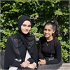 Image for Sarah Sheikh and Zahra Ahmed